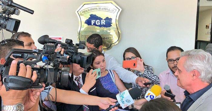 Piden a la Fiscalía investigar a las ONG que donaron casi $30 millones al partido ARENA