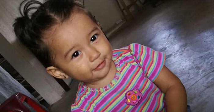 Responsabilizan a ICE por la muerte de niña que salió de un centro de inmigración en Texas