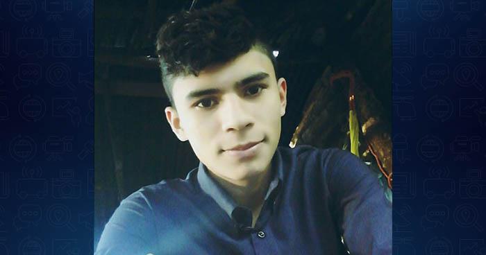 Joven recién graduado de la universidad muere en accidente de tránsito en Usulután