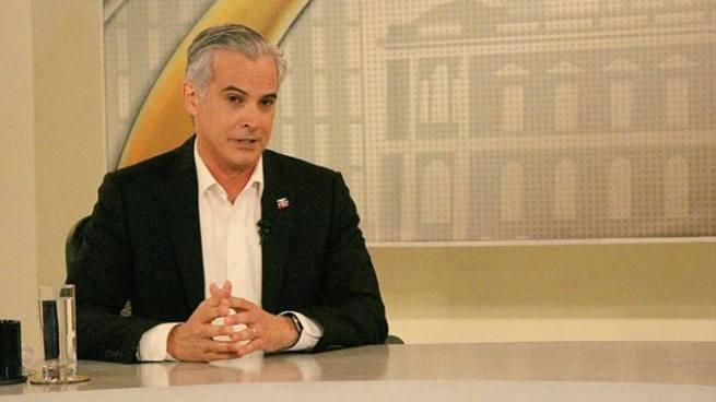 Mauricio Interiano aseguro que las elecciones internas de ARENA fueron ineditas