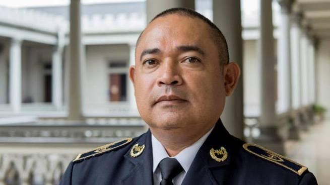 Ministro de seguridad teme un nuevo repunte de homicidios si no se aprueban más fondos