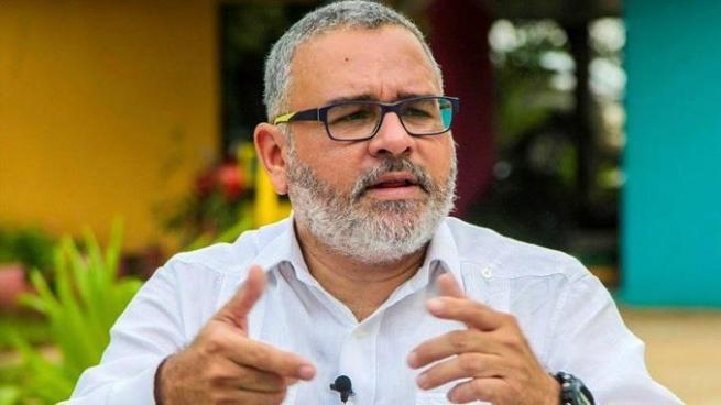 Expresidente Mauricio Funes asegura que la Fiscalía lo acusará de lavado de dinero