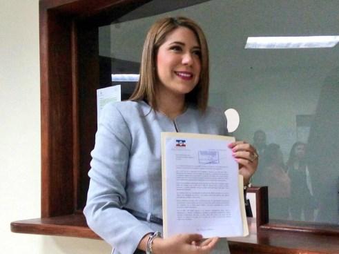 Diputada de ARENA solícita reformar código penal para incrementar penas por violación a menores