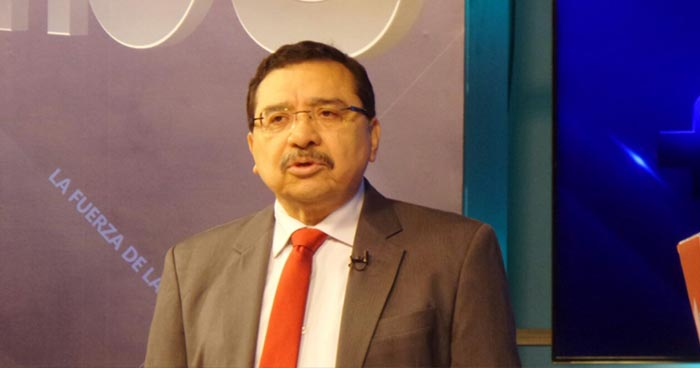 Medardo González asegura que ningún país está interesado en operar el puerto de La Unión