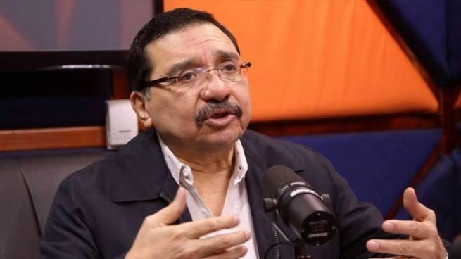 """Medardo González: """"No puede ser que un candidato a Alcalde este atacando a nuestro propio partido"""""""