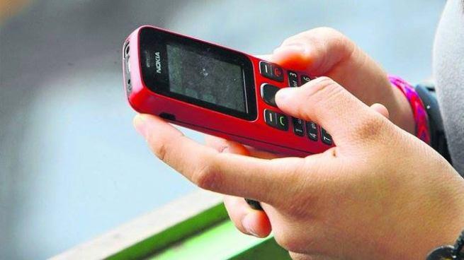 Condenan a sujeto que extorsionaba por medio de mensajes de texto