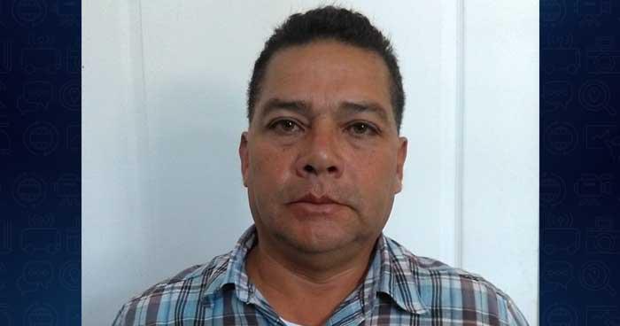 PNC captura a estafador que contactó a su víctima a través de redes sociales