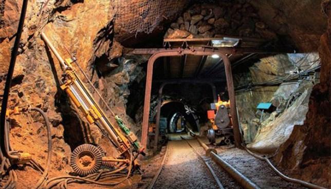 950 mineros quedan atrapados tras cortes de energía eléctrica en Sudáfrica