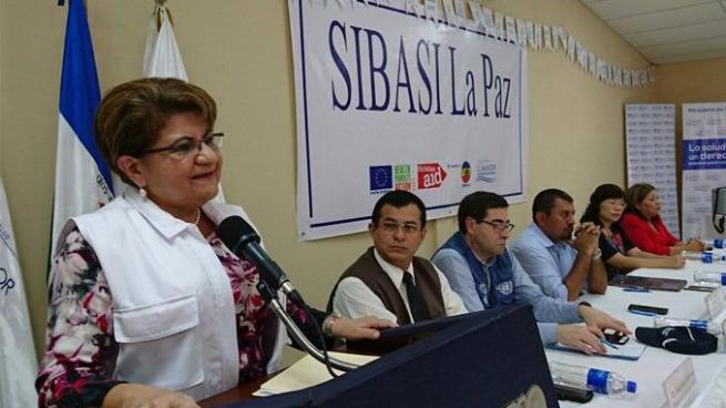 Ministerio de Salud lanza campaña de vacunación en La Paz