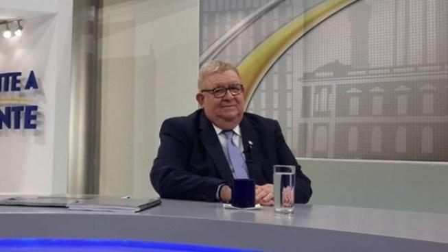 "Carlos Cáceres: ""260 millones de dólares es el déficit de caja que urge pagar de 2017"""