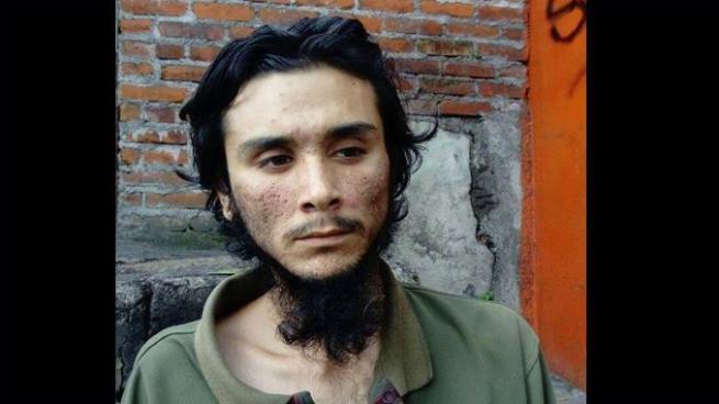 Patrullaje en San Salvador deja la captura de un sujeto reclamado por la justicia