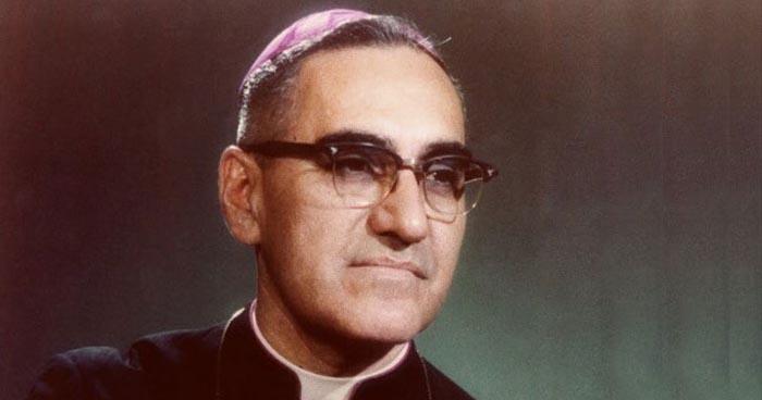 Fiscalía investiga el asesinato de Monseñor Romero