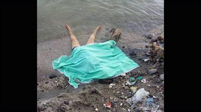 Mujer en estado de ebriedad muere ahogada en el lago de Ilopango