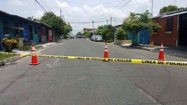 Asesinan a camarógrafo de un medio local en Altavista, San Martín