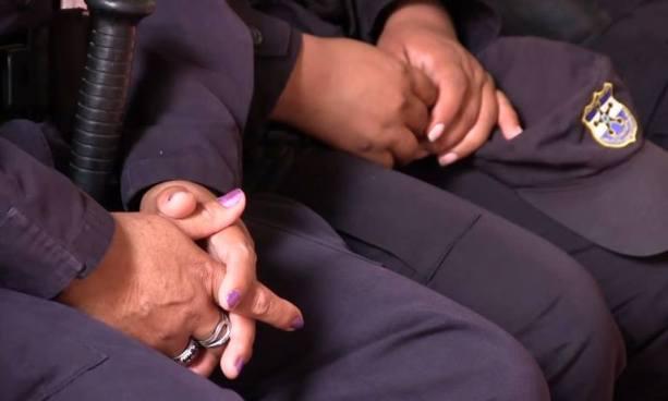Investigan a agentes de la PNC acusados de haber violado a una compañera