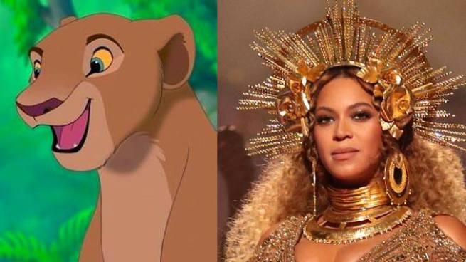 Beyoncé será la voz de Nala en la nueva versión de 'El Rey León'
