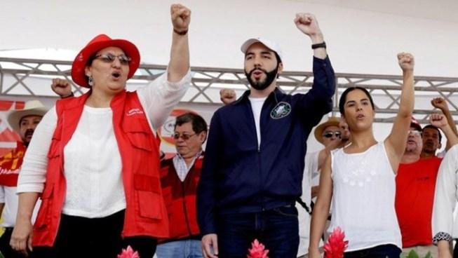 Bukele sería sustituido como candidato por la alcaldía capitalina y expulsado de su partido