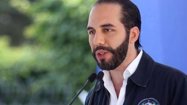 Nayib Bukele suspende evento en la UES tras recibir amenazas
