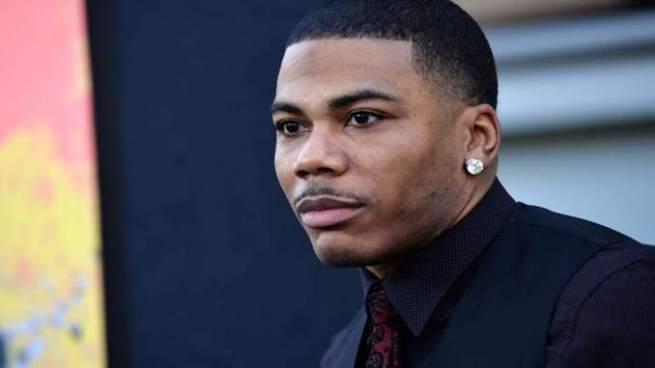 Dejan en libertad al rapero Nelly tras haber sido acusado de violación