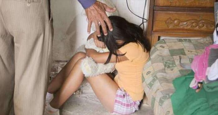 Sonsonate: Niña fue abandonada por su madre y su abuela la prostituyó por 5$