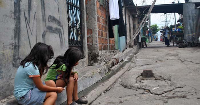 Pandilleros esclavizan a niñas y adolescentes hasta dejarlas embarazadas