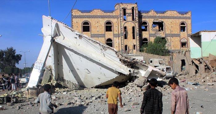Nuevo ataque aéreo en Yemen deja al menos 22 niños muertos