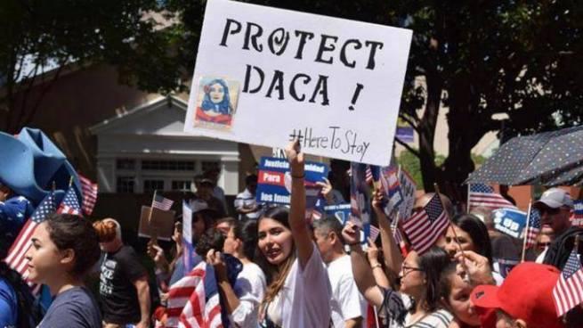 Barack Obama señala que la suspensión del DACA es 'cruel' y 'errónea'