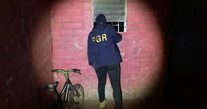 Sacan de las calles a 15 pandilleros que operaban al sur de San Salvador