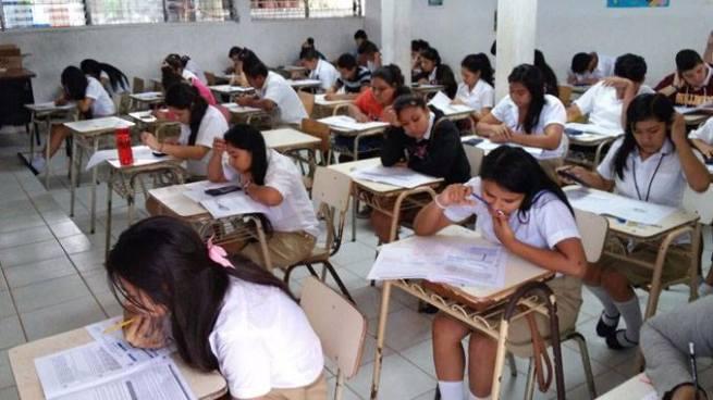 Más de 80 mil estudiantes de bachillerato realizaran la PAES este 11 y 12 de octubre