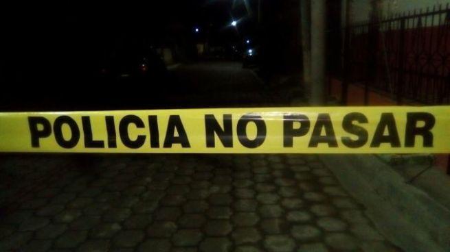 Hombre es asesinado a balazos por delincuentes en Chalatenango