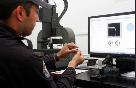 DAE adquiere el sistema IBIS para garantizar impunidad de delitos