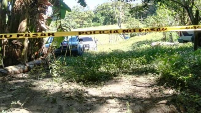 Encuentran muerto a joven que fue raptado por pandilleros cuando jugaba en una cancha