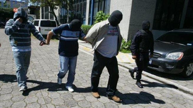 Detención provisional contra ocho agentes de la PNC por homicidio en Zaragoza