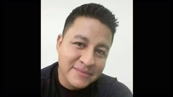 Agente de la PNC pierde la vida tras impactarse con un árbol carretera a Santa Ana