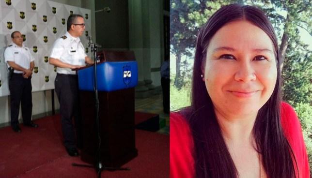 Esto es lo último que se sabe sobre el asesinato de la periodista de LPG, Karla Turcios