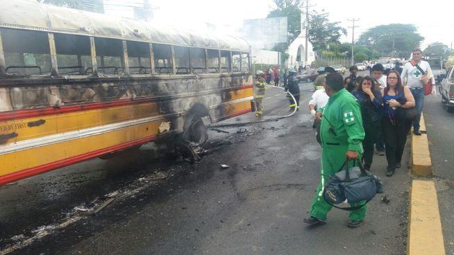 Motociclista fallecido tras accidente de tránsito en Bulevar Venezuela
