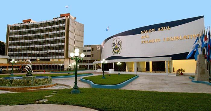 Diputados acuerdan construir un nuevo edificio legislativo