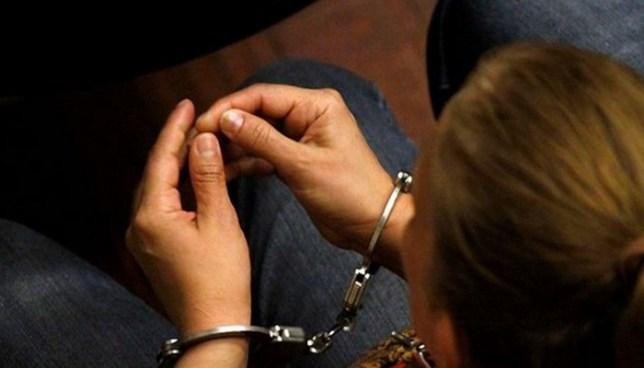 Pandillera intentó introducir celulares a un penal escondiéndolos en sus partes intimas