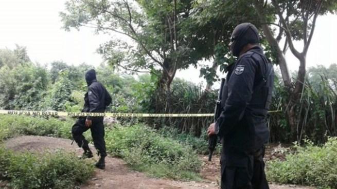 Pandillero muere tras enfrentamiento con la PNC en Sonsonate