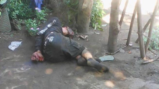 Cabo asesinado en San Miguel hirió de gravedad a pandillero al intentar defenderse