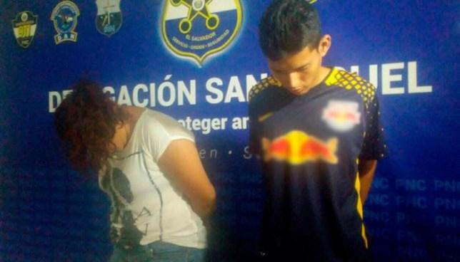 Caen terroristas por estar vinculados con el pandillero abatido ayer durante un enfrentamiento en San Miguel