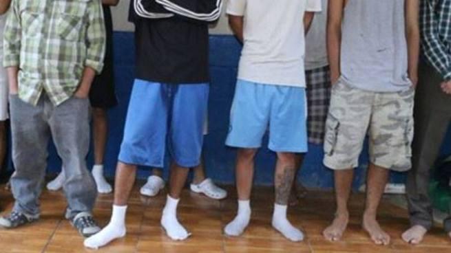 Capturan a 15 pandilleros acusados de homicidios y extorsiones perpetradas en el oriente del país