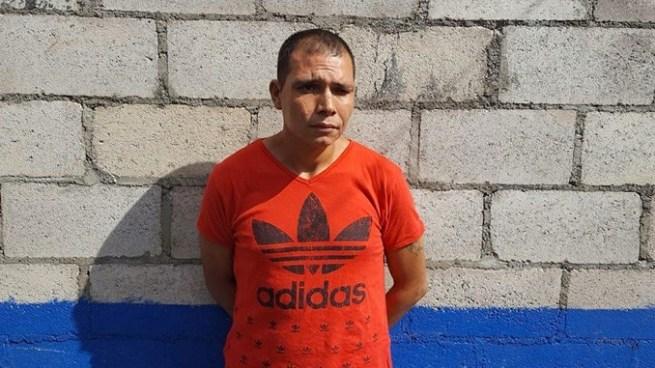 Capturan a sujeto por conducción ilegal de arma de fuego en Usulután