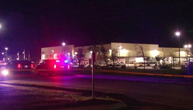 Nueva explosión en Texas por paquete bomba deja una persona herida