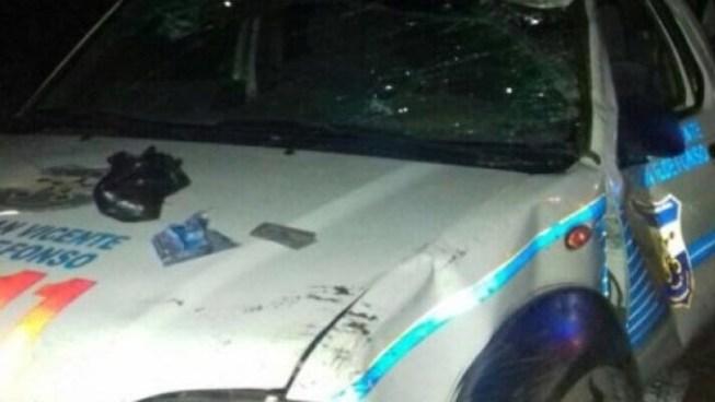 Queda en libertad policía que mató a niña de 5 años en un accidente de tránsito