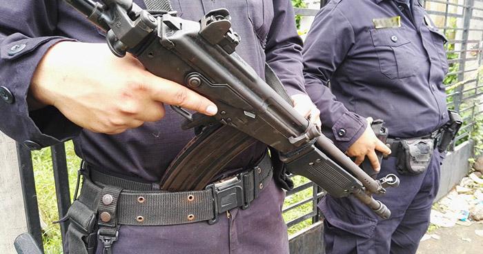 Adolescente de 15 años fue raptada luego de denunciar a policías en Zacatecoluca