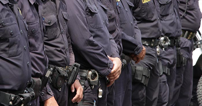 Condenan a agentes de la PNC que ejecutaron a dos pandilleros en San Pedro Masahuat