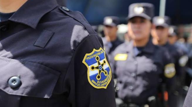 Más de 500 policías han sido capturados por diversos delitos en lo que va del año