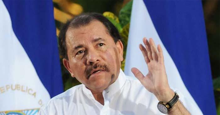 Daniel Ortega aceptaría adelantar elecciones presidenciales, pero sin dejar el poder