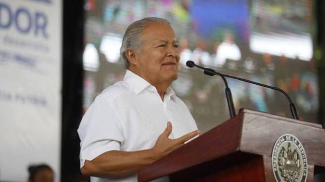 Sánchez Cerén afirma que necesitan la reforma de pensiones para el mes de octubre